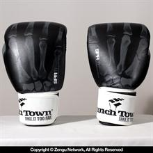 PunchTownSPR Ti Thai Training Gloves